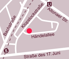 map Goldrausch Pavillon