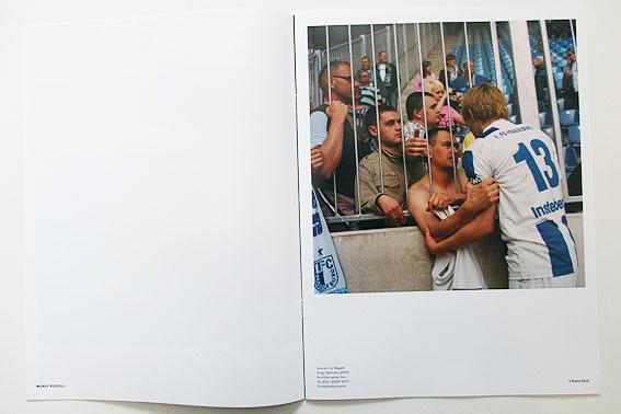 Chiara Dazi Katalog Goldrausch 2014