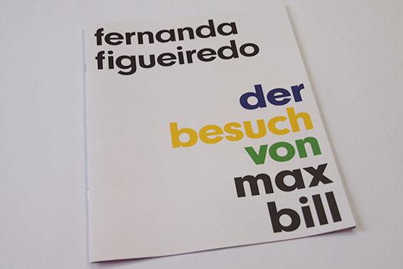 Fernanda Figueiredo Katalog Goldrausch 2017