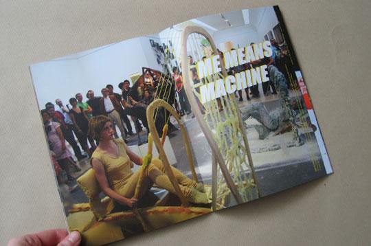 Goldrausch K Nstlerinnen Katalog Linda Franke