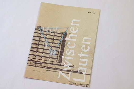 Lisa Premke Katalog Goldrausch 2017