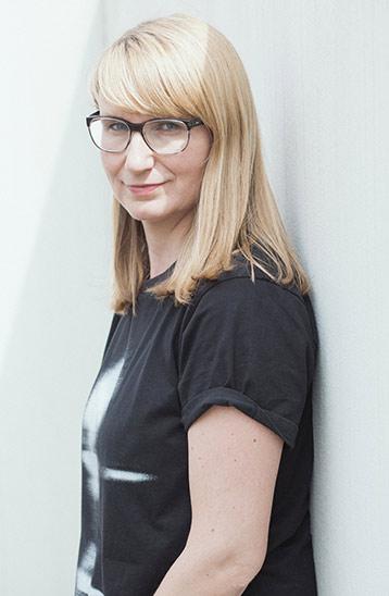 Porträt Birgit Krause, Goldrausch 2015