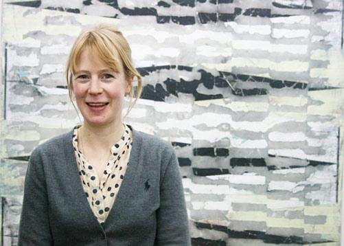 Porträt Clara Brörmann, Goldrausch 2013