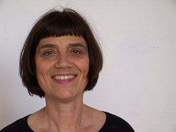 Porträt Detel Aurand, Goldrausch 2015