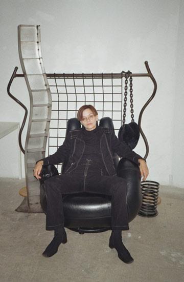 Portrait Henrike Naumann