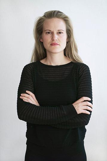 Porträt Jana Schulz, Goldrausch 2015