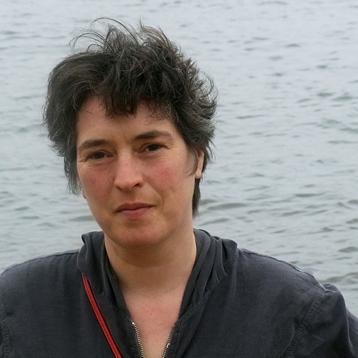 Porträt Kati Gausmann, Goldrausch 2013