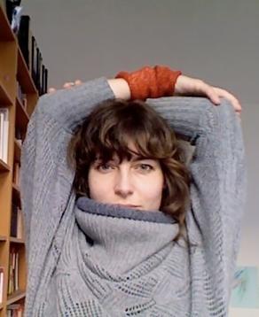 Porträt Konstanze Schmitt, Goldrausch 2013