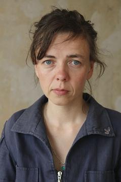 Porträt Lysann Buschbeck, Goldrausch 2013