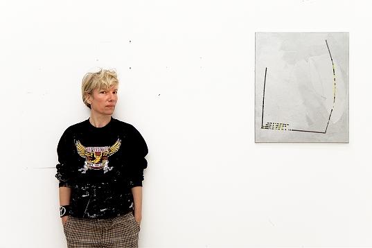 Portrait Sabine Bokelberg, Goldrausch 2014