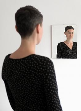Porträt Yvon Chabrowski, Goldrausch 2013