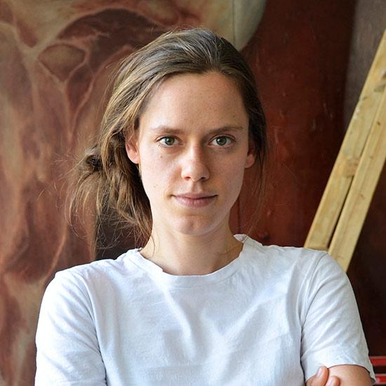 Porträt Laura Link, Goldrausch 2017