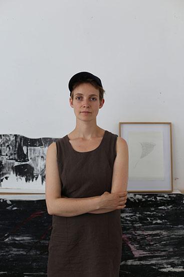 Porträt Lotta Bartoschewski, Goldrausch 2018