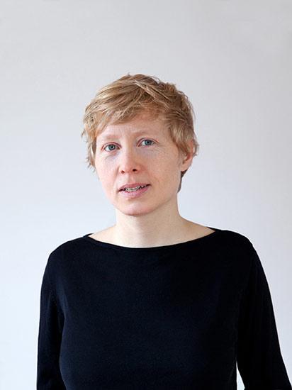 Porträt Saskia Wendland, Goldrausch 2017