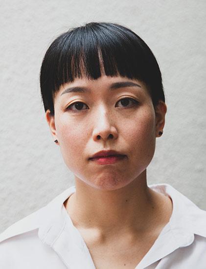 Porträt Yeongbin Lee, Goldrausch 2018